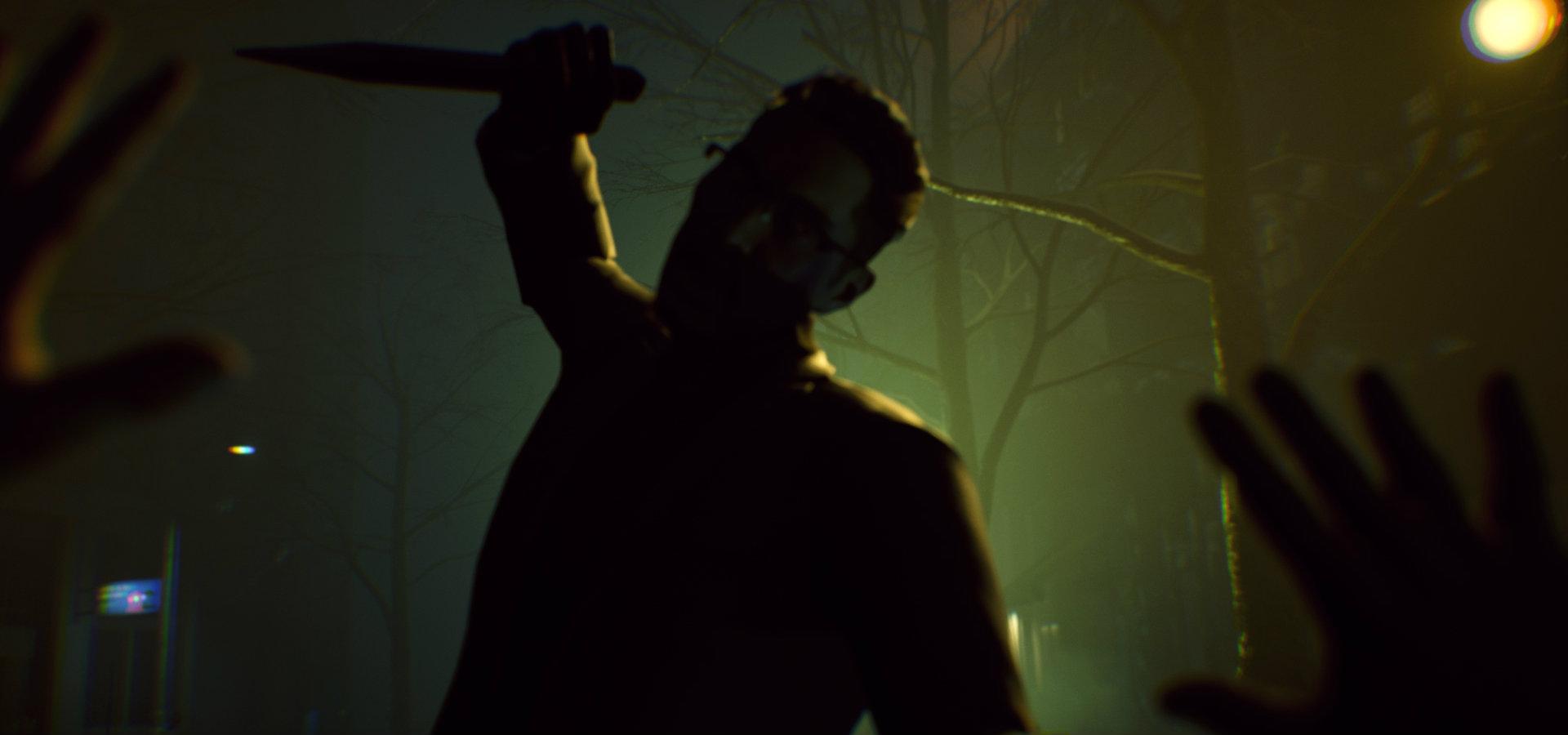 Dev Diary #4 : Writing Vampire: the Masquerade Bloodlines 2 |